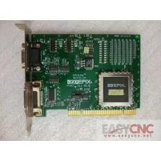 EPIX PIXCICL1 R2.0 pci card used