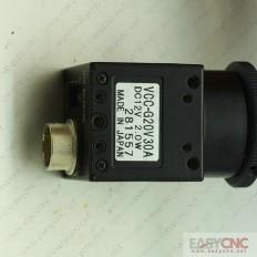 VCC G20V30A Cis ccd used