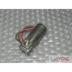 VDW21-5G-2-01-L Smc solenoid valve used