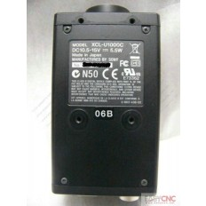 XCL-U1000C Sony video camera used