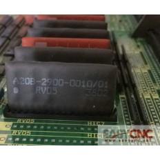 A20B-2900-0010 RV05 PS10 Fanuc hybrid used