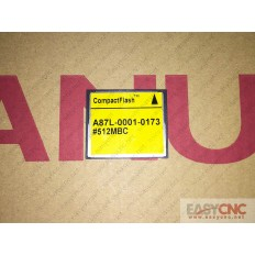 A87L-0001-0173#512MB COMPACTFLASH CARD