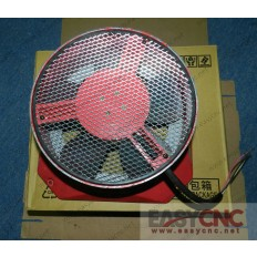 A90L-0001-0399/RC FANUC Spindle motor cooling fan used