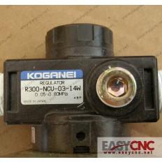 R300-NCU-03-14W KOGANEI REGULATOR