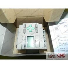 ZEN-10C1DR-D-V2 OMRON CPU UNIT DC12-24V 4W NEW